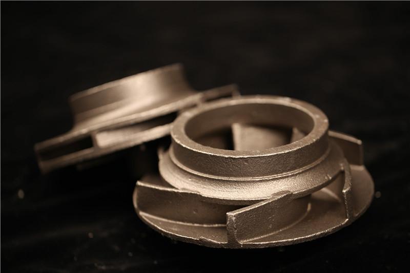砂铸件的强度以及铸造方法的优势
