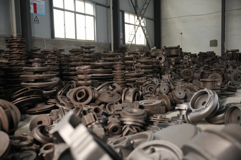 砂铸件的制作方法以及尺寸要求
